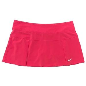 Nike Dri-Fit Victory Court Tennis Skirt